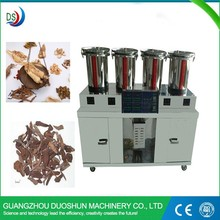 Micro pressure Automatic Decocting and Packing Machine for drugstore