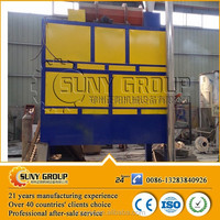 Zhengyang machine for separating PP and PE / recycling plastic PE bottle machine