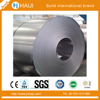cold rolled grain oriented silicon steel sheet manufacture in China