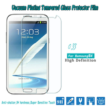 Top Selling Anti Blue Ray Tempered Glass Screen Protector For Samsung Note2