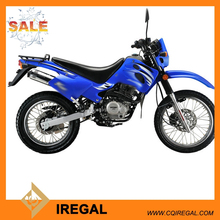 moped new cheap Motorcycle wonjan dirt bike