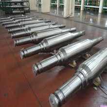 High Quality OEM solid axle For Forging Steel Parts