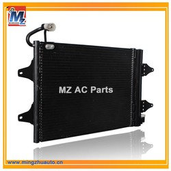 Car Air Conditioner Parts Suppliers Condenser Assembly For Volkswagen POLO