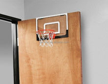 Makrolon polycarbonate Mini basketball backboard/basketball hoop backboard indoor or office
