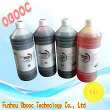 1000ml Bottle Universial Bulk Inkjet Printer Refill Dye Ink in Bottles for DX4/5/6/7 print head