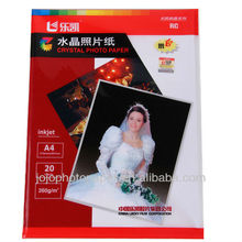 Original Lucky Photo Paper 260g Lucky RC Photo Paper