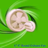 6inch astar ventilating fan bathroom window exhaust fan