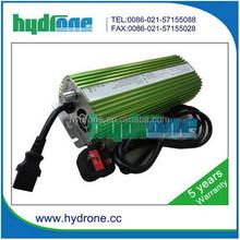 250w 400w 600w 1000w electronic ballast/ hydroponic grow light