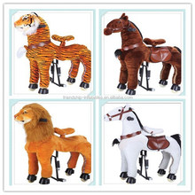 Funny ride toys!!!Hot sale animal ride for mall,kiddie rides for sale,walking animal rides