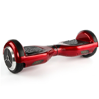 cheap 2 wheel air board scooter electric scooter bluetooth/el scooter