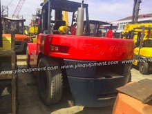 15 ton toyota used japan truck second hand forklifts for sale