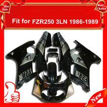 Aftermarket Fairing for Yamaha FZR250 3LN 1986-1989 Motorcycle Bodykit
