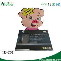Control Your Dog !!! GPS Tracker TK102