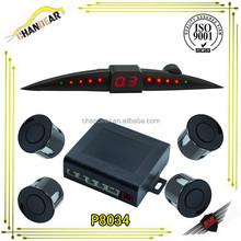 P8034 auto sensor car parking automatic parking system electronics