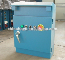 electrical control box of suspended platform / constrol panel /suspended platform spare parts