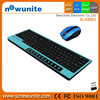 Hot sale commercial cute keyboard mouse combo for gaming