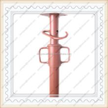 adjustable steel scaffolding prop