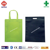 nonwoven bags for shopping or travel carry