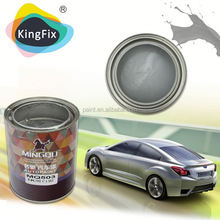 High quality car pearl metallic paint colors made in china