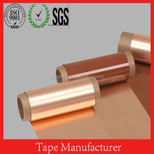 Sell well Conductive Copper Foil Adhesive Tape For EMI Shielding