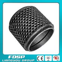 Roller shells for all brands of pellet machine Paladin, PTN, Promill, Andritz, Stolz