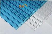 fiber glass sheet roof