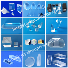 Optical Glass Prism Factory