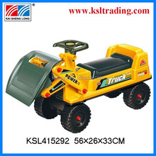 2014 best sale free wheel snow clearer with sound for kid