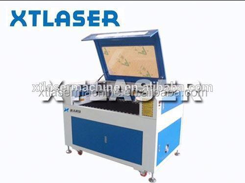 3d laser glass etching machine