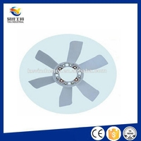 OEM:ME075190 Cooling System High Quality Auto Parts New Design Fan Blade Plastic