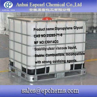 Fast delivery dipropylene glycol of propylene ethylene