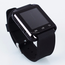 wholesale U8 Smart bluetooth Watch Connect With Smart Phone