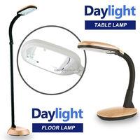 Modern home goods floor standing lamps