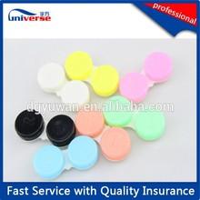 Custom colors plastic Cosmetic case