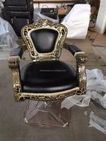 The wholesale hydraulic used cheap barber chair / chair hair salon