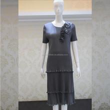 Dresses online shopping floral skirt dress for women summer fashion dress