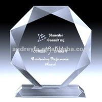 Crystal Award(AC-AW-023)