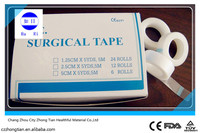 medical care / medical surgical pe tape (CE/FDA/ISO)