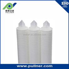Plant directly supply mass pp pleated personal water filter straw