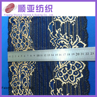 Using Lingerie Spandex stretch lace fabric for bra