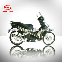 SUZUKI best quality 110cc cub motorbike made in china autobikes(WJ110-I)