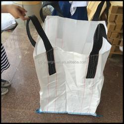 Hot Sale China 100% Raw Material 1000kg Bulk Bag 1 Ton Rice Bag/PP Jumbo Bag
