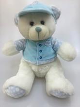 Stuffed & Plush Animals Genuine teddy bear plush toys Children Ai Taidi Scarf Scarf Bear Teddy Bear Gift Plush dolls