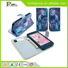 Factory supply smart phone case custom cell phone case for iPhone5C best selling phone case