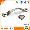 AKADA zinc alloy bedroom classical furniture handle