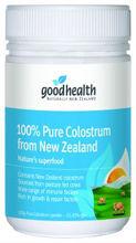 Good Health 100%Pure Colostrum Powder, New Zealand