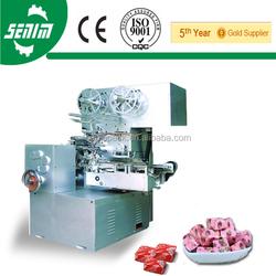 Senio SMCG-500 Automatic Switzerland Candy Plastic Chewing Gum Packaging