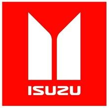 Genuine Isuzu Spare Parts