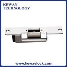 Widely used Standard-type Electric Strike with with Signal Output, Fail Safe or Fail Secure Electric Strike Lock,