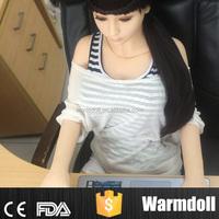 Full Size Sexes Doll Video Sex China Lifelike Naked Girl For Man